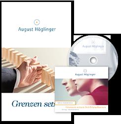 Verlag August Höglinger Onlineshop Grenzen Setzen Ein Handbuch